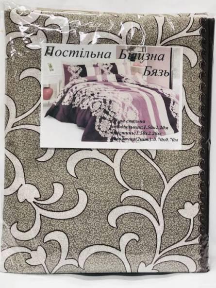 Фото  товара Бязь Черновцы полуторка