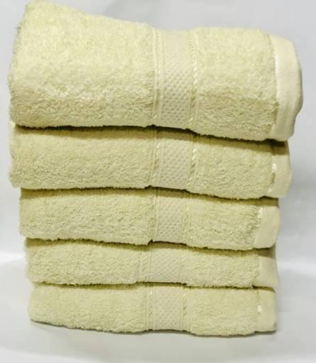 Полотенце лимонное - фото 2