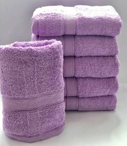 полотенце сирень - фото 1