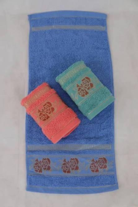 Кухонные полотенца Роза - фото 1