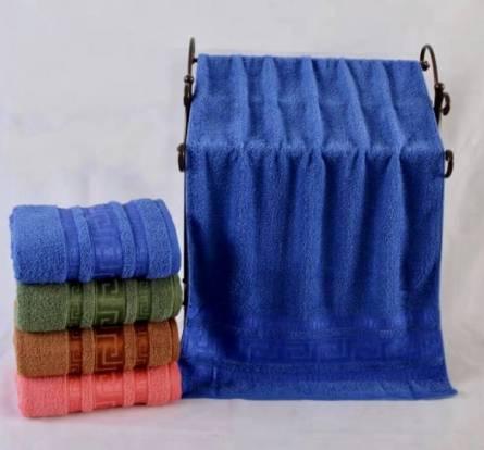Полотенца Версаче - фото 1