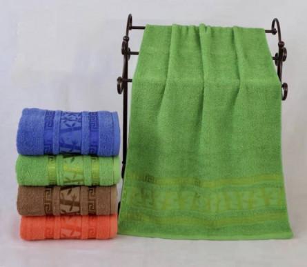Полотенца Бамбук - фото 1