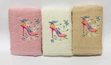 Кухонные полотенца Туфелька - фото 1