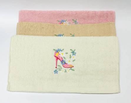 Кухонные полотенца Туфелька - фото 2