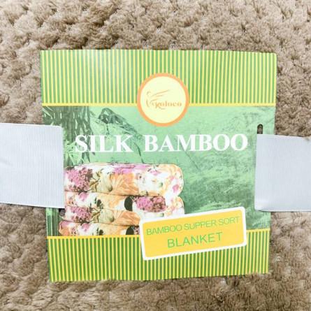 Плед бамбук  - фото 5