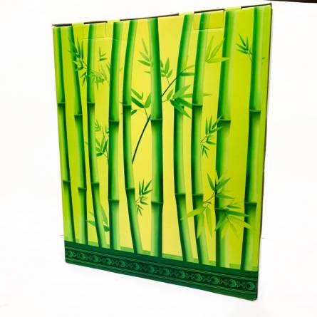 Набор полотенец бамбук 3 - фото 5