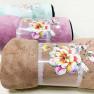 Рушники мікрофібра квітка - фото 5
