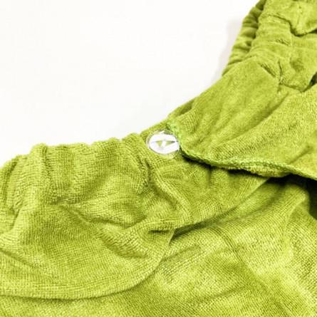Банний чоловічий рушник - фото 4
