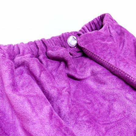 Банное мужское полотенце  - фото 5