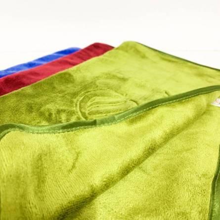 Кухонные полотенца однотонные - фото 3