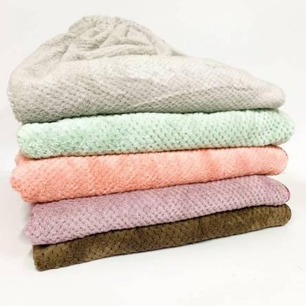 Полотенце-халат для сауны  - фото 3