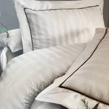 Комплект постельного белья deluxe satin - фото 2