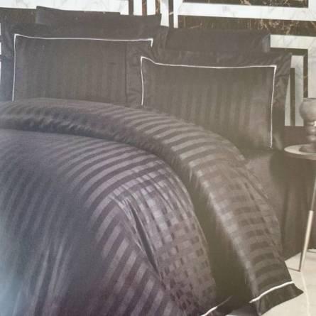 Комплект постельного белья deluxe satin - фото 3