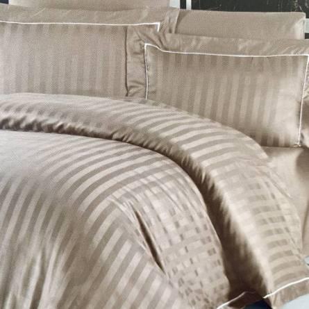 Комплект постельного белья deluxe satin - фото 6
