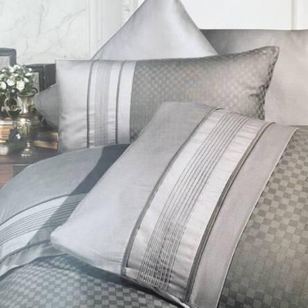 Комплект постельного белья deluxe satin - фото 7