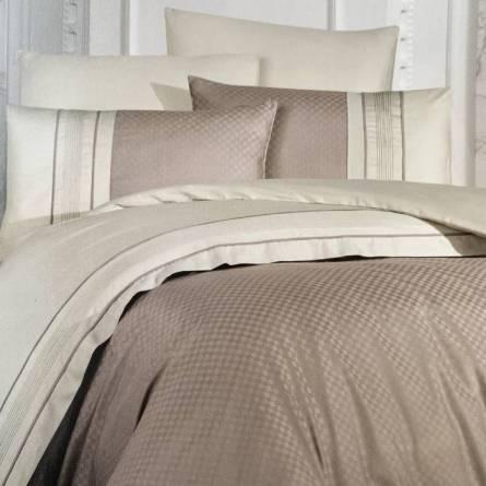 Комплект постельного белья deluxe satin - фото 8