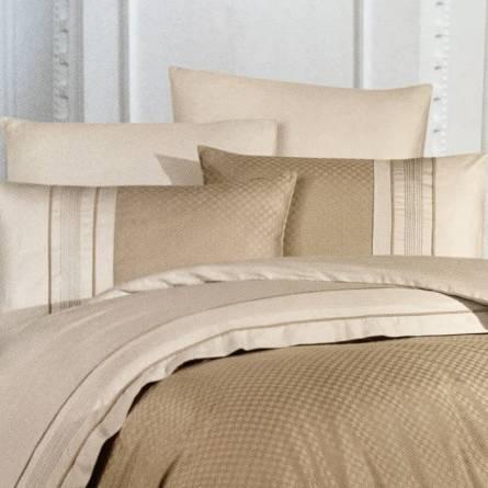 Комплект постельного белья deluxe satin - фото 9