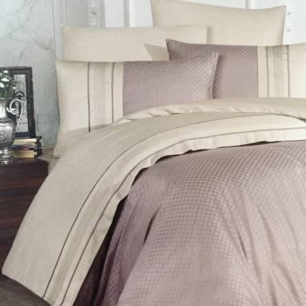 Комплект постельного белья deluxe satin - фото 10