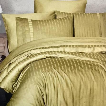 Комплект постельного белья deluxe satin - фото 11