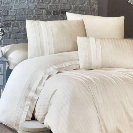 Комплект постельного белья deluxe satin - фото 16