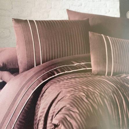 Комплект постільної білизни deluxe satin - фото 19