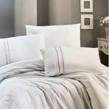 Комплект постельного белья deluxe satin - фото 21