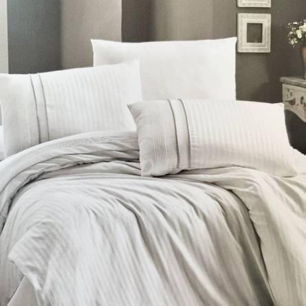Комплект постельного белья deluxe satin - фото 22