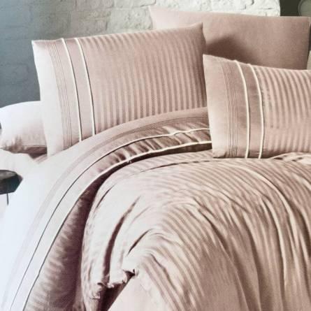 Комплект постельного белья deluxe satin - фото 23