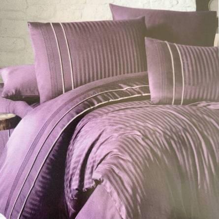 Комплект постельного белья deluxe satin - фото 24