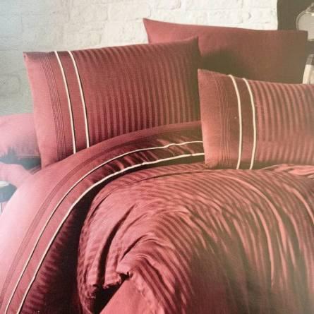 Комплект постельного белья deluxe satin - фото 25