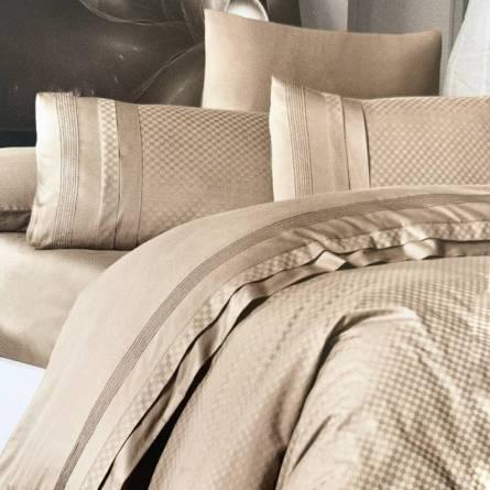 Комплект постельного белья deluxe satin - фото 27