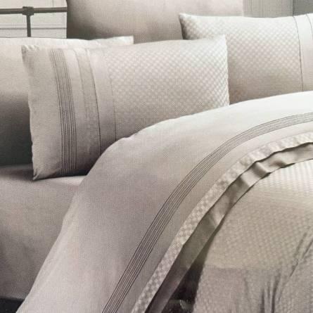 Комплект постельного белья deluxe satin - фото 29
