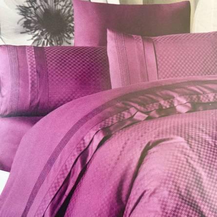 Комплект постельного белья deluxe satin - фото 30