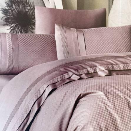 Комплект постельного белья deluxe satin - фото 31
