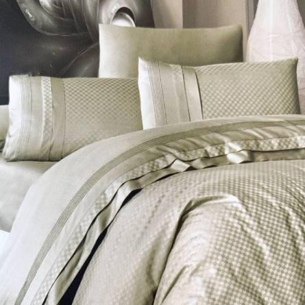 Комплект постельного белья deluxe satin - фото 32