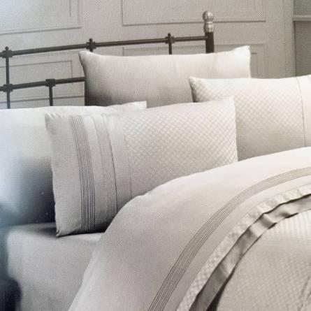 Комплект постельного белья deluxe satin - фото 33