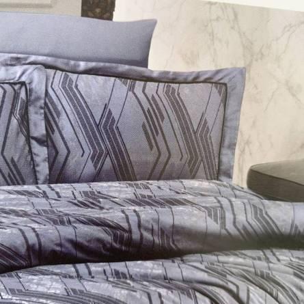 Комплект постельного белья deluxe satin - фото 35