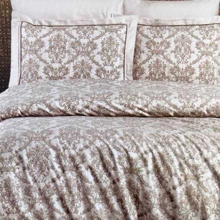 Комплект постельного белья deluxe satin - фото 36