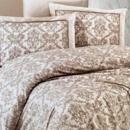 Комплект постельного белья deluxe satin - фото 37