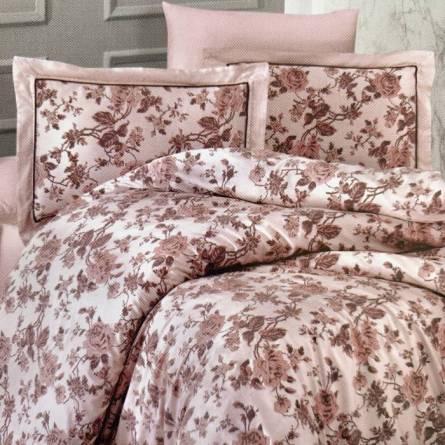 Комплект постельного белья deluxe satin - фото 38