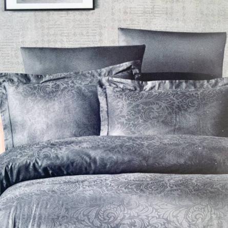 Комплект постельного белья jacquard satin - фото 2