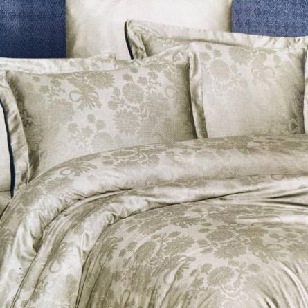 Комплект постельного белья jacquard satin - фото 5