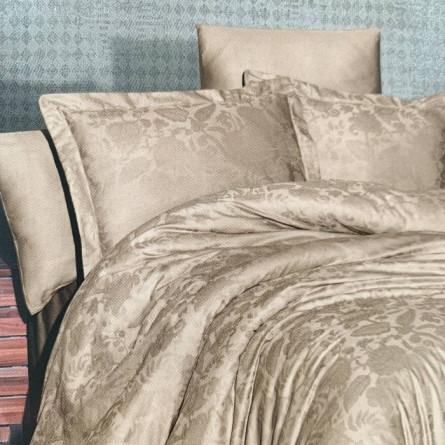 Комплект постельного белья jacquard satin - фото 7
