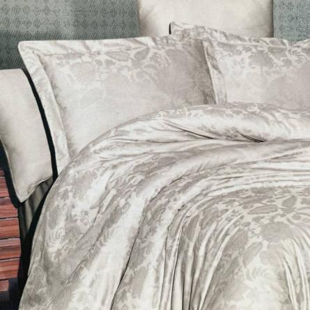 Комплект постельного белья jacquard satin - фото 8