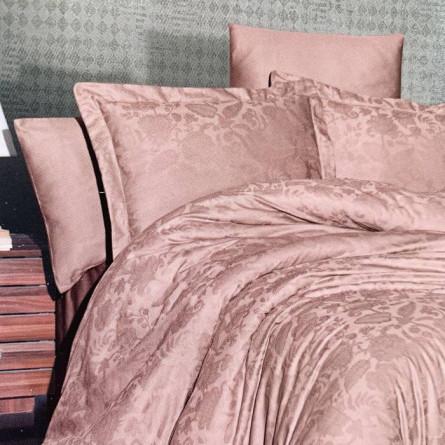 Комплект постельного белья jacquard satin - фото 10