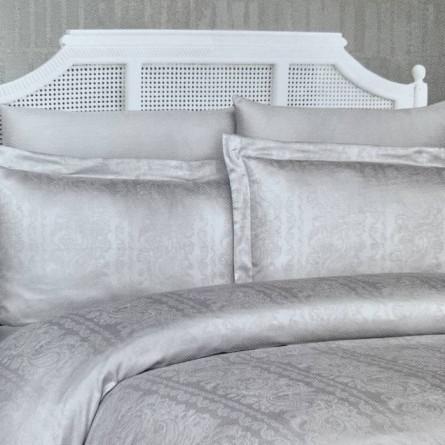 Комплект постельного белья jacquard satin - фото 11