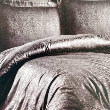 Комплект постельного белья jacquard satin - фото 12