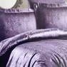 Комплект постельного белья jacquard satin - фото 13