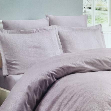 Комплект постельного белья jacquard satin - фото 14