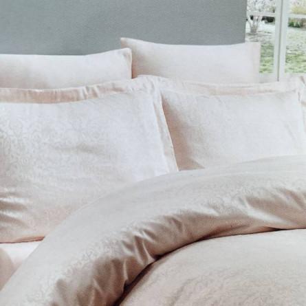 Комплект постельного белья jacquard satin - фото 15